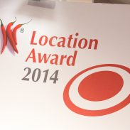 Fotos des Location Award 2014 in der Warsteiner Welt Foto