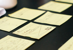 Foto zu Design Thinking: Methode für neue & nutzerorientierte Ideen - auch für die Live-Kommunikation?