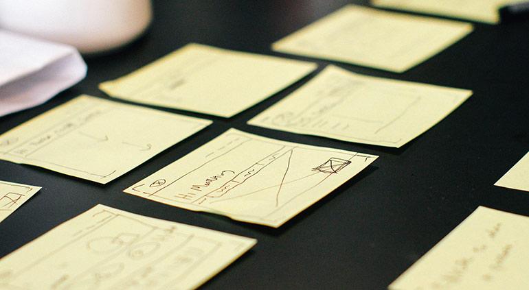 Artikelbild für: Design Thinking: Methode für neue & nutzerorientierte Ideen – auch für die Live-Kommunikation?