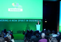 Foto zu Der 1. Schritt für nachhaltigere Events, der Rest kommt von alleine - Event-Tipp: Karma Konsum Konferenz