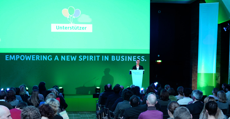 Artikelbild für: Der 1. Schritt für nachhaltigere Events, der Rest kommt von alleine – Event-Tipp: Karma Konsum Konferenz