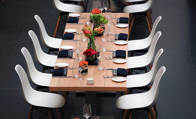 Style Für Die Location Wie Designmöbel Raum Und Eventkonzepte