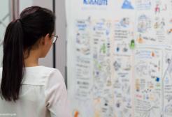 Foto zu Praxisbeispiel für nachhaltige Events Teil 5: Organisation & Management der Karma-Konsum Konferenz