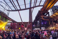 Foto zu Ein firmeneigenes Festival als Mitarbeiter-Event: ehrlich, authentisch, einzigartig