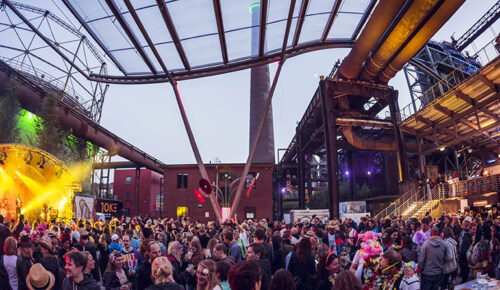 Artikelbild für: Ein firmeneigenes Festival als Mitarbeiter-Event: ehrlich, authentisch, einzigartig