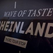 Wave of Taste Rheinland