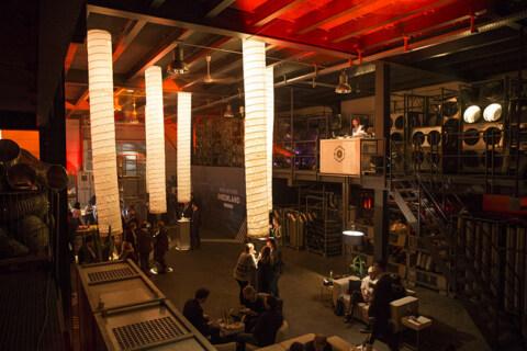 """Artikelbild für: """"Wave of Taste"""" in Köln: ein Best Practice für Eigenmarketing in der Eventbranche – Fotos & Nachbericht"""