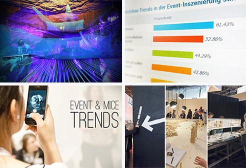 Artikelbild für: eveosblog Top Ten: die Event-Themen des Jahres 2014