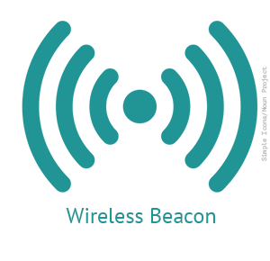 wireless-beacon-simple-Icons-noun-project_31333_cc