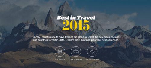 Artikelbild für: Spannende Event- & Incentive-Destinationen: Top Städte, Regionen & Länder für 2015