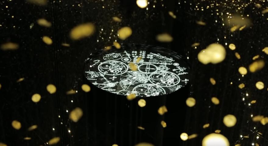 Artikelbild für: Citizen Ausstellung und Messedesign: Light is Time