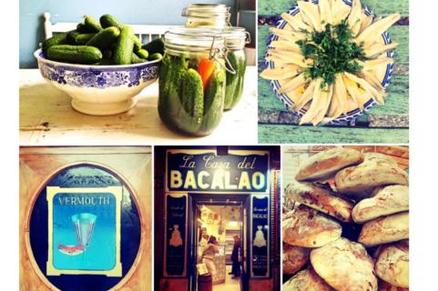 Artikelbild für: Lese-Tipp: Food & Drink Trends 2015 für ein zeitgemäßes Event-Catering