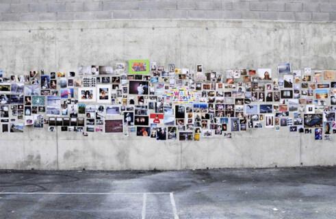 Artikelbild für: Wallpeople: kollaboratives Street Art Projekt