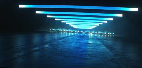 Artikelbild für: Multimediale Inszenierung auf 10.000 qm – BMW Group Pressekonferenz auf der IAA