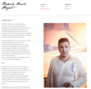 frederik-hirsch-website