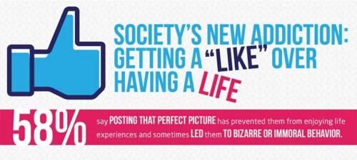 Artikelbild für: Kann Social Media ein Live-Erlebnis auch negativ beeinflussen? Bereicherung vs. Ablenkung
