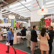 Fotos der IMEX 2015: internationale Messe für Incentive-Reisen, Meetings & Events Foto