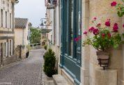 Bordeaux: Saint-Émilion