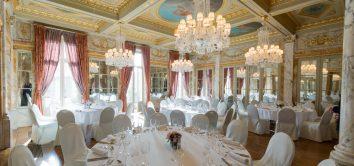 Bordeaux: Grand Hotel de Bordeaux