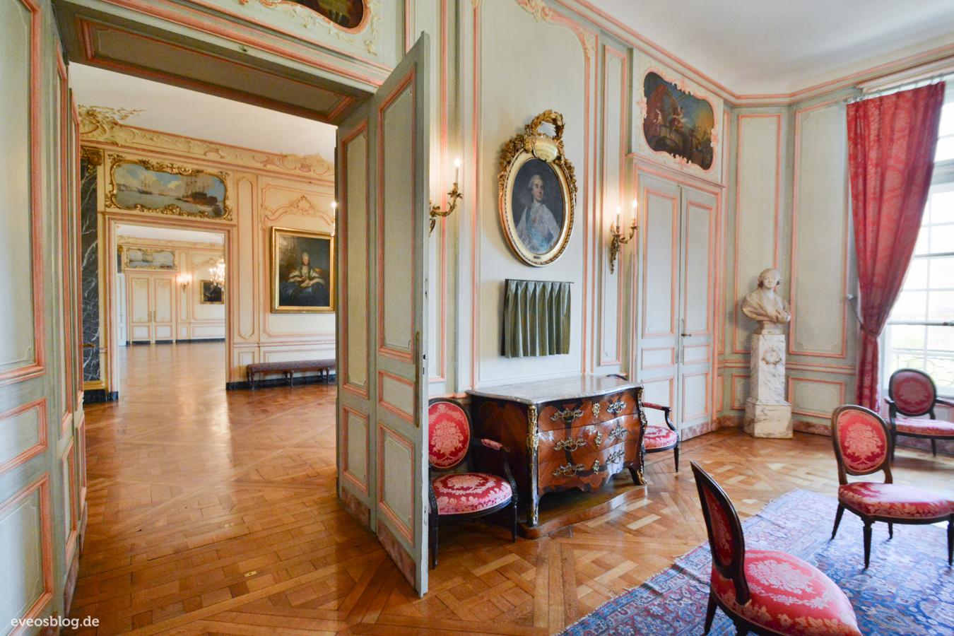 Bordeaux ein herzstück französischer stadt romantik! reisebericht