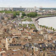 Bordeaux: Fotos & Eindrücke aus Stadt und Weinregion Foto