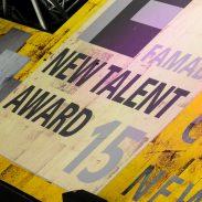 Fotos des New Talent Awards 2015 Foto