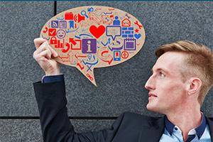 Artikelbild für: Link-Tipp: Praxisratgeber –  Social Media für Unternehmen