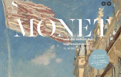 """Artikelbild für: Schlicht und gut: Online-Angebote im Rahmen von Events und Messen – Beispiel """"Digitorial"""" des Städel Museums"""