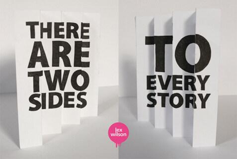 Artikelbild für: Anamorphose Typografie – Inspirationen für das Event- & Messedesign