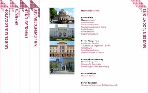 Artikelbild für: Location-Tipp: 16 Berliner Museen, die für Events gemietet werden können