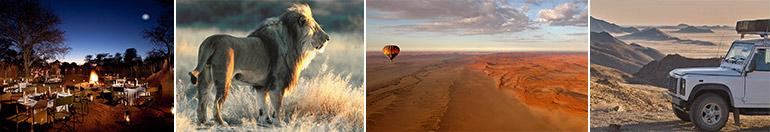 Namibia-MICE-Destination