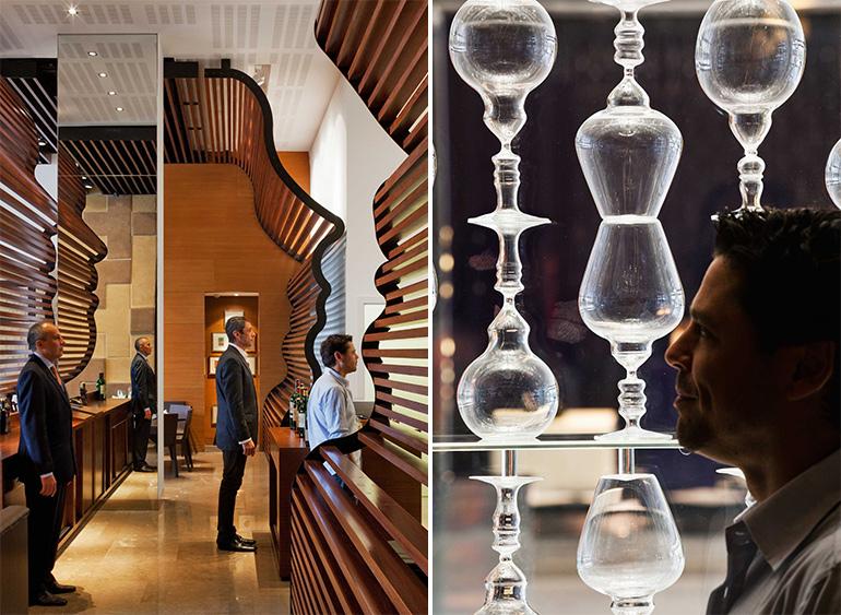 Raumdesign-aus-Weinglaesern-Profile-Tre-Bicchieri