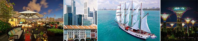 Singapur-MICE-Destination