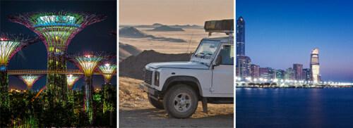 Artikelbild für: Gebündelte MICE Kontakte & Infos für internationale Events & Meetings – Destinations Circle