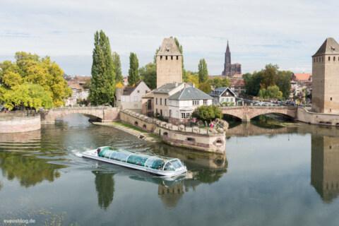 Artikelbild für: 9 Straßburger Sehenswürdigkeiten & Ideen für Events, Incentives und Rahmenprogramme