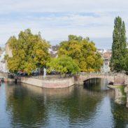 Straßburg: Fotos & Eindrücke aus der französischen Event- & Incentive-Destination Foto