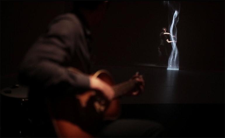 3D-Mapping-Tanz-Inszenierung-Live-Musik