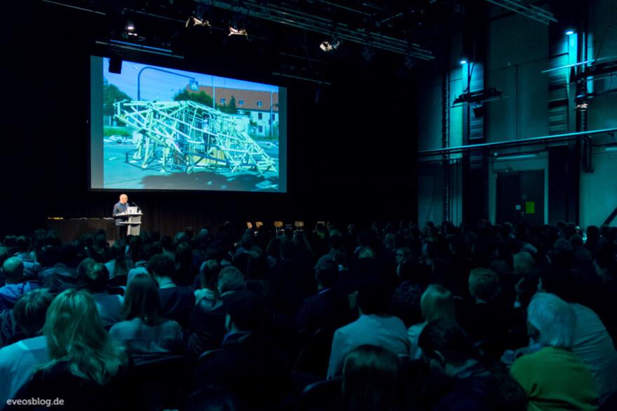 Artikelbild für: Bessere Konferenzen planen: Wie das Programm zum dramaturgischen Mittel wird