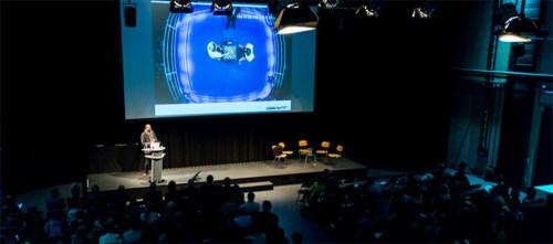 Artikelbild für: Raumwelten 2015: stationärer Handel als Privileg und Architektur als Lebensraum