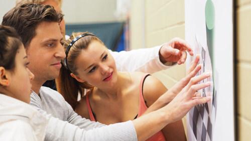 Artikelbild für: Management-Trainings & -Events: echtes Leben ist besser als fiktive Aufgaben