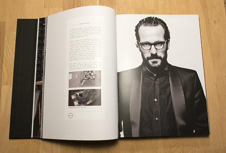 Artikelbild für: Party Rent Kollektionen: drei neue Bücher mit Fokus auf Design, Image und Botschaft