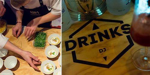 Artikelbild für: Wie aktuelle Food Trends Veranstaltungen & das Catering beeinflussen