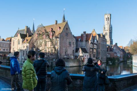 Artikelbild für: Fotos aus Brügge – für Events & Incentives in Belgien