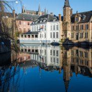 Fotos aus Brügge - für Events & Incentives in Belgien Foto