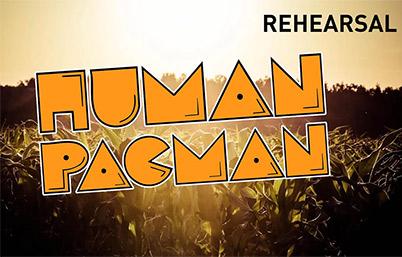 Artikelbild für: Human Pacman im Maislabyrinth – Joke Summercamp