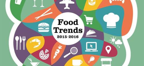 Artikelbild für: Food & Catering Trends – Esskultur, Lebensmittel und Verarbeitung