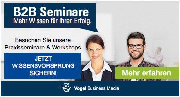 B2B Seminare