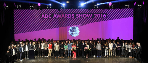 Artikelbild für: ADC Award 2016: Gewinner aus Event, Promotion & Kommunikation im Raum
