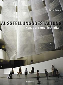 Buchcover von Ausstellungsgestaltung: Konzepte und Techniken