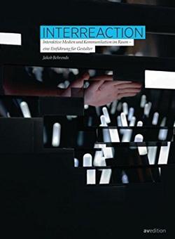 Buchcover von Interreaction: Interaktive Medien
